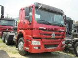 337HP Primaire krachtbron de van uitstekende kwaliteit van de Vrachtwagen van de Tractor HOWO