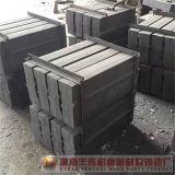 Barra del soplo del acero de manganeso del bastidor de arena alta