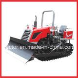 trattore a cingoli agricolo di 50HP Yto (YTO-C502)