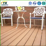 WPC Decking Composite High Quality WPC Fence