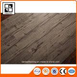 Dos de PVC/étage secs auto-adhésifs de vinyle vers le bas de colle/PVC