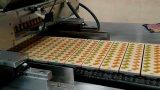 사탕 제작자 사탕 공정 라인 예금된 곰 묵 사탕 생산 라인 (GDQ150)