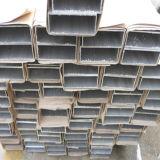 Alta calidad 6060 T5 Temper Ronda de aleación de aluminio extruido Tubo