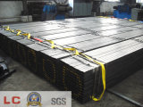 50mmx50mm Black Square Steel Tube