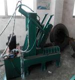 Máquina Waste do triturador de rolo do pneu/linha de processamento de borracha fina do pó/esteira de borracha que faz o equipamento