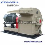 Machine à concassage de feuilles en PVC hydraulique haute capacité