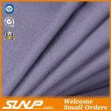 Tessuto della saia del filo di ordito del doppio del cotone per la mutanda ed il rivestimento