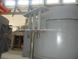 Plog Rod Typ Stahlschöpflöffel 20 Tonnen strömende Stahlschöpflöffel-