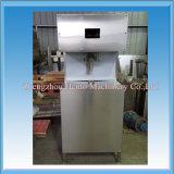 Máquina de decorticação do coco verde para a venda quente