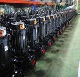 Nicht verstopfende Marineabwasser-Wasser-Pumpe
