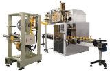 Hülsen-Etikettiermaschine der Flaschen-3000-9000bph