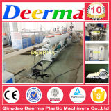 Máquina da tubulação do PVC com a tubulação da linha do preço/produção/PVC que faz a máquina da extrusão da máquina