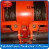 Ворот 2jp-30 шабера медной шахты электрический для вытягивать наклона