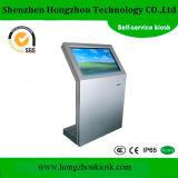 Монитор рекламировать экрана LCD киоска касания OEM взаимодействующий Multi