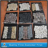 River natural Stone/Pebble Stone/Cobble Stone para Landscape Project