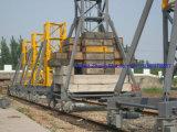grue à tour mobile de 6 à 10 tonnes