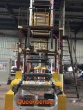 2layer Plastic Machine van de Machine van de film de Blazende