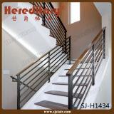 Aste della ringhiera decorative dell'acciaio inossidabile per l'inferriata della scala (SJ-H1431)