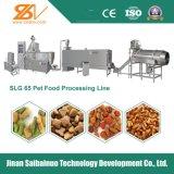 Aliment pour animaux familiers de directeur Automatic Electricial d'usine faisant des machines