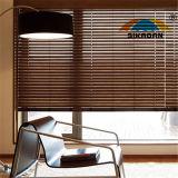 Decorazione veneziana di legno dell'otturatore dei ciechi di finestra di nuova vendita calda di disegno