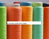 Färbendes Polyester-Garn