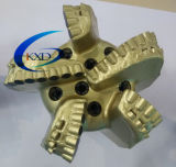 "17 1/2 "" 6-Wing M233 PDC Diamond Bits"