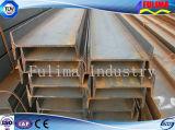 Faisceau galvanisé laminé à chaud de l'acier I pour la construction (IB-001)