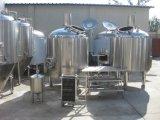 300L si dirigono la micro strumentazione di preparazione della birra