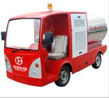 Veículo elétrico da luta contra o incêndio