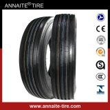 Todo el neumático radial de acero 1100r20 del carro