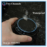 El sonido estupendo Ipx7 impermeabiliza el altavoz de Bluetooth con la función libre de las manos