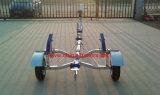 De opblaasbare Aanhangwagen van de Boot voor Boot Tr0900