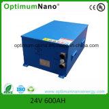 Recargable 12V 24Ah UPS batería de litio