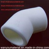 Tubo de agua de plástico y accesorios de tubería fabricados en China