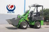 Миниый затяжелитель Zl06 колеса с двигателем Yanmar