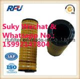 piezas de automóvil del filtro de petróleo de la alta calidad 1r-0728 para la oruga (1R-0728)
