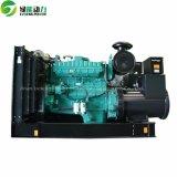 /Silentの真新しい開いたタイプディーゼル発電機セット中国製