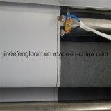 Tsudakomaの電子二重ノズルのウォータージェットの織機の編む機械