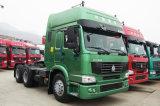 2017 최고 가격 최신 판매를 가진 HOWO76 290HP 트랙터 트럭