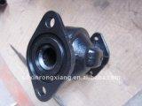 Het gieten van de AutomobielHuisvesting van de Pomp van het Water van de Motor voor Nissan Sentra 2.0
