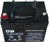 Battery solar 12V35ah
