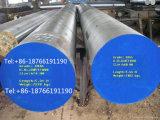 Barra redonda forjada, aço de ferramenta na classe 1.2714+Q/T do baixo preço