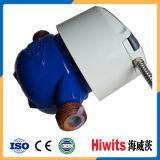 Leitura de leitura fotoelétrica Mamba remota RS485 Medidor de água fria inteligente