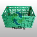 Пластичная клеть или корзина для фрукт и овощ