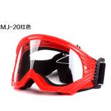 Motocross-Zubehör-Superhärte-Ski-Schutzbrillen (AG003)