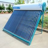 Géiser solar certificado para Túnez