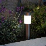 Luz solar barata del camino con el color que cambia el LED