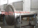 Вал турбины или мотора для вентилятора