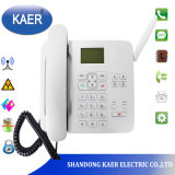 GSM Fixed Wireless Phone con Recorder Functions (KT1000-157)