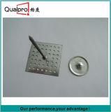 Il Pin galvanizzato antiaderante dell'isolamento con la rondella e protegge la protezione PT5200-1